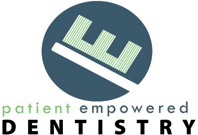 Patient Empowered Dentistry Logo