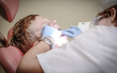 Finding a Family Dentist in Detroit, Michigan
